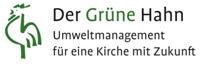 Umweltleitlinien des Evangelischen Zentrums Zinzendorfhaus Neudietendorf